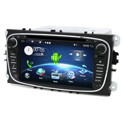 Radio Ford Focus 2 C MAX S MAX - Part Auto Portugal