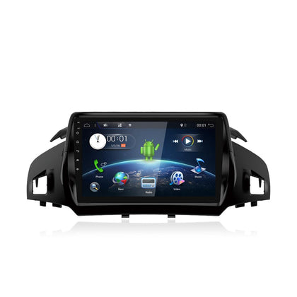 Radio Ford Kuga - Part Auto Portugal