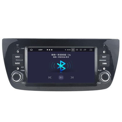 Radio Fiat Doblo Opel Combo Tour 2010 2011 2012 2013 2014 2015 - Part Auto Portugal