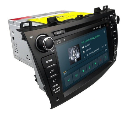 Radio Mazda 3 2010 2011 2012 2013 - Part Auto Portugal