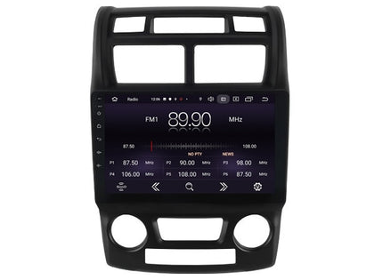 Radio Kia Sportage 2008 - - Part Auto Portugal