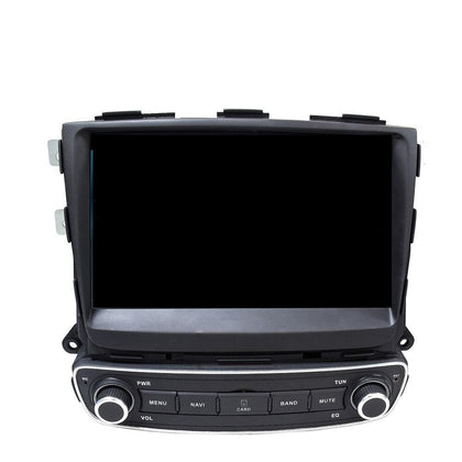 Radio Kia Sorento 2013 2014 2015 - Part Auto Portugal