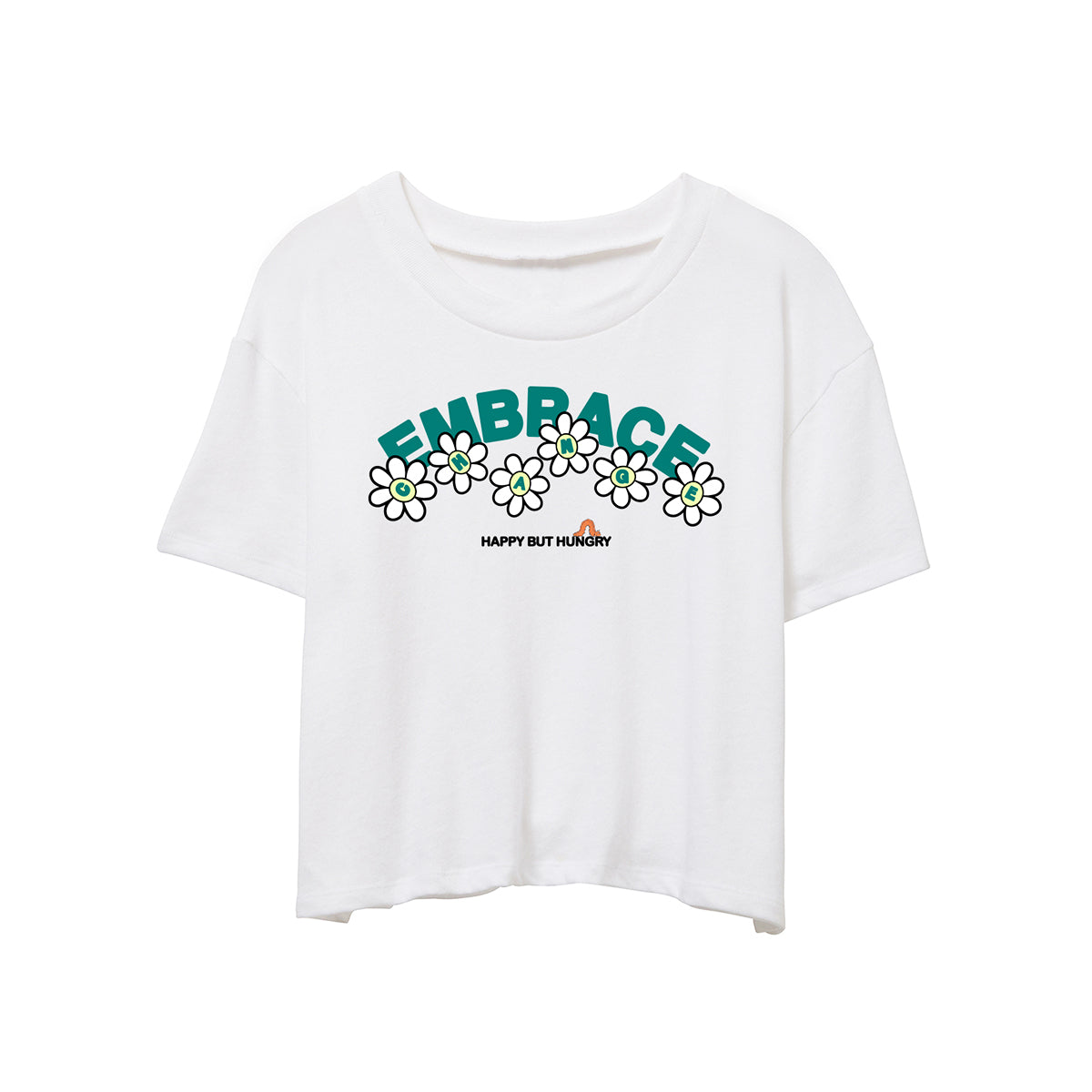 Embrace Women's Crop
