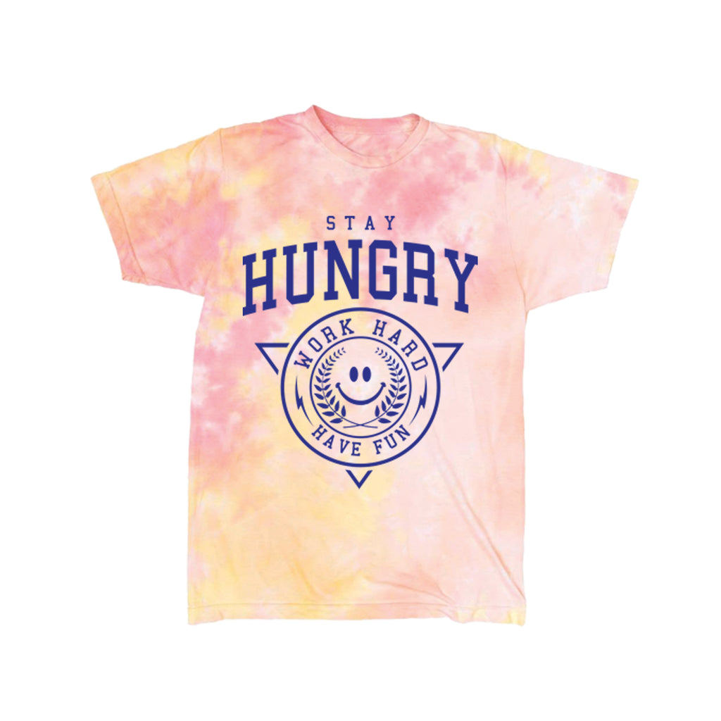 Hungry Tie-Dye