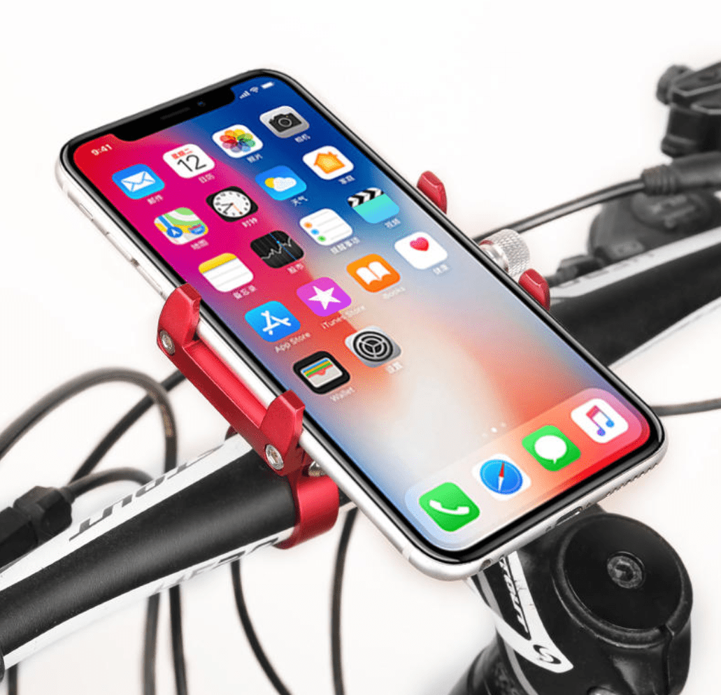 MarvelActive™ Portable Phone Bracket Holder For Cycling Bicycle