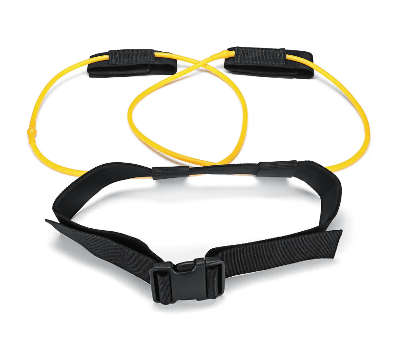 MarvelActive™ Women Resistance Band/Belt for Muscle Workout