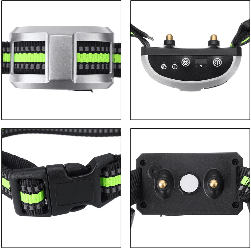 Best Bark Collar - Anti Barking Device - Training Collar DISCOUNT