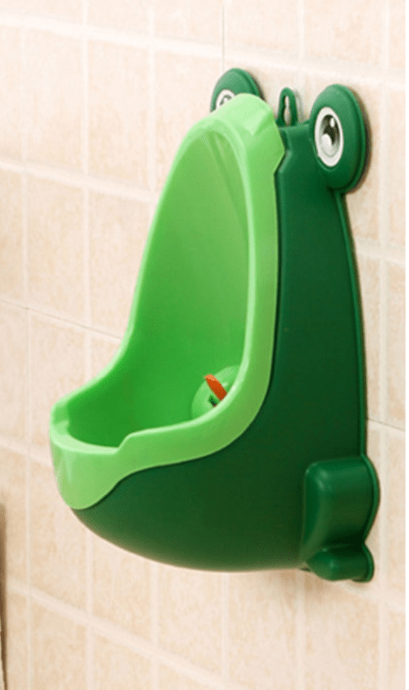 Cute Frog Potty Toilet Trainer for Boys Baby & Kids DISCOUNT