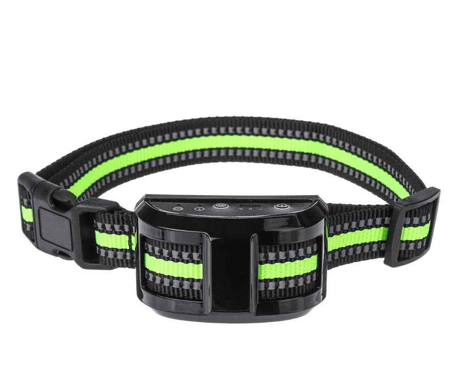 Best Bark Collar - Anti Barking Device - Training Collar Black DISCOUNT