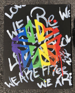 Roc Pride Canvas Decor 2 - JBRD