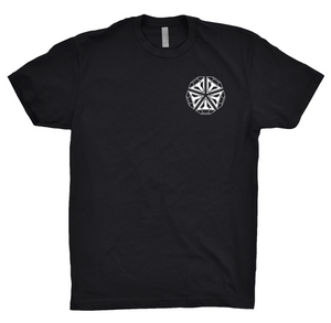 Refresh Shirt - Black