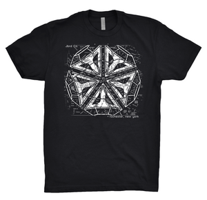 The Innerloop Shirt - Black