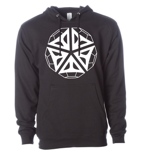 NEW DIAMOND - Hoodie - Black