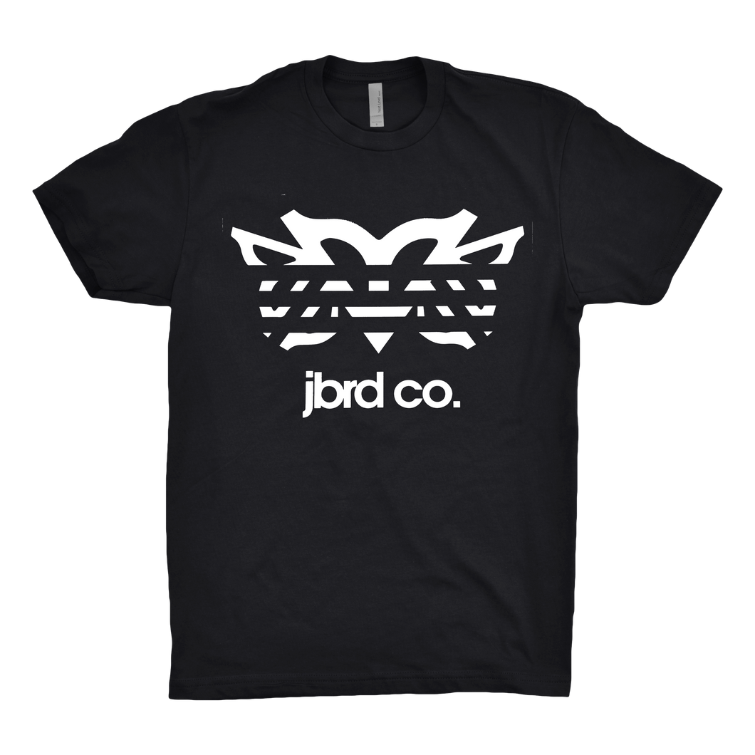 All Day I Dream About JBRD SS Shirt - Black - JBRD