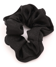 Load image into Gallery viewer, Ribbed Texture Scrunchies - In Your Space Boutique