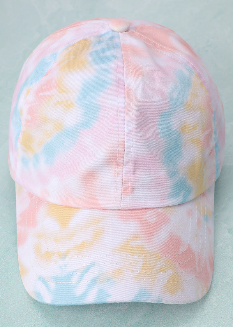 Cotton Candy Cap - In Your Space Boutique