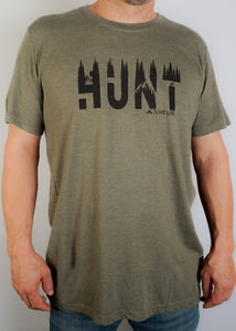 Hunt T Shirt - In Your Space Boutique