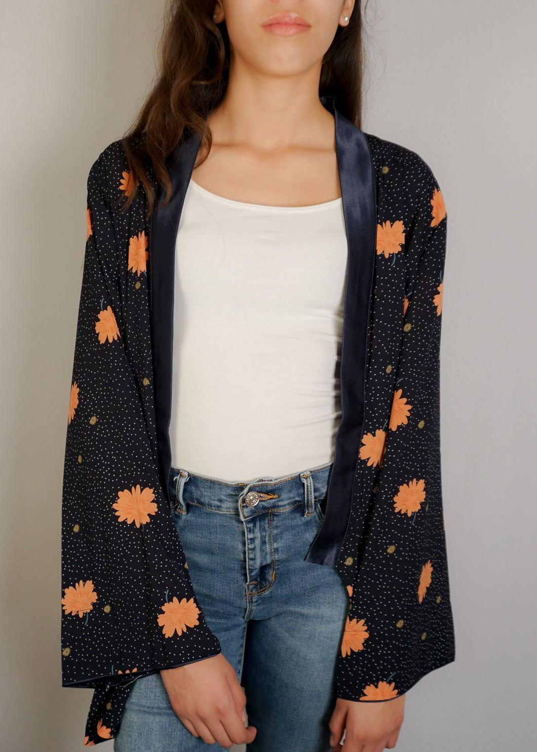 Kimono Cardigan - In Your Space Boutique