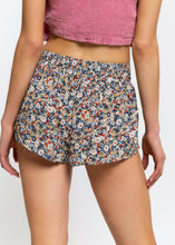 Load image into Gallery viewer, Flor Shorts - In Your Space Boutique
