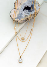 Load image into Gallery viewer, Melody Necklace - In Your Space Boutique
