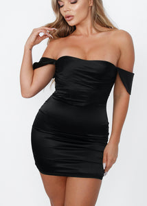 Kylie Mini Dress - In Your Space Boutique
