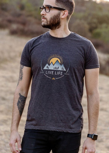 Sun Life Tee - In Your Space Boutique