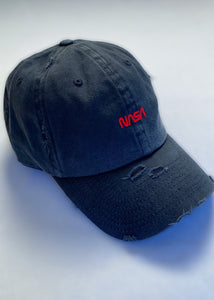 NASA Cap - In Your Space Boutique