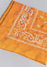 Load image into Gallery viewer, Vintage Scarf - In Your Space Boutique