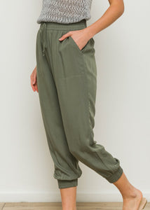 Oliva Pants - In Your Space Boutique