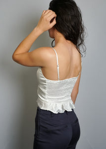 Ivy Top - In Your Space Boutique