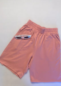 Rose Shorts - In Your Space Boutique