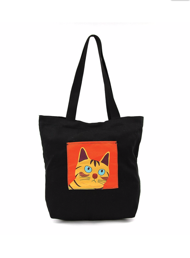 Tabitha Tote Bag - In Your Space Boutique