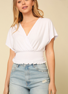 Lulu Top - In Your Space Boutique