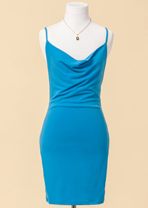 Sophia Dress - In Your Space Boutique