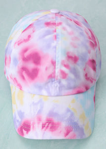 Fuchsia Cap - In Your Space Boutique