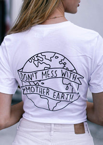 Mother Earth Crop Top - In Your Space Boutique
