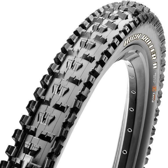MAXXIS High Roller II 26x2.30 EXO TR DC