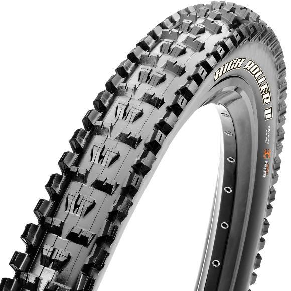 MAXXIS High Roller II 29x2.30 EXO TR DC