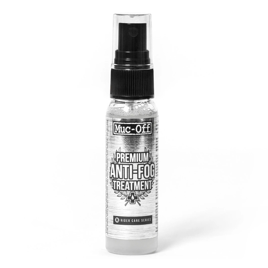 Muc-Off Anti-Fog Treatment, sredstvo proti rosenju 35ML