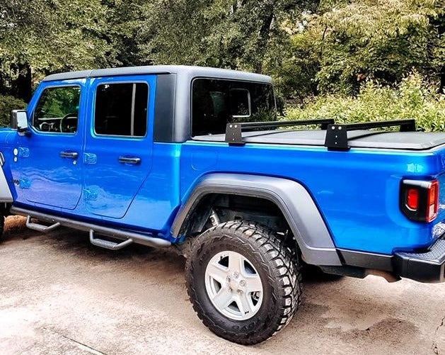 BillieBars, Jeep Gladiator (2019-Present)