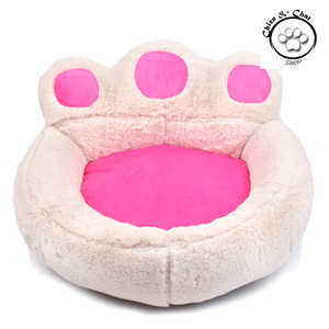 Tapis CoussinTeddy Pet Mat