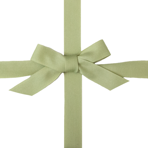 Light Green Ribbon