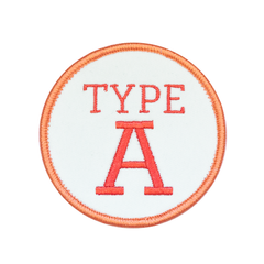 Type A Patch