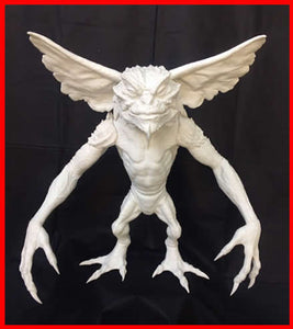 Gremlins the Movie Life Size 1/1 Scale PVC Pro builted - indymodel88