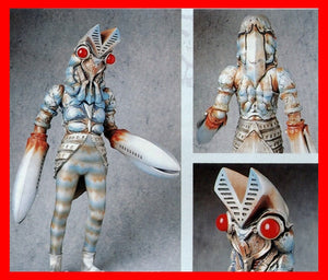 Alien Baltan Ultraman 1/2 vinyl model kit figures - indymodel88