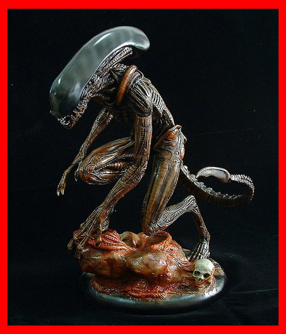 Alien Dog 1/6 Narin Sculpts resin model kit figures - indymodel88