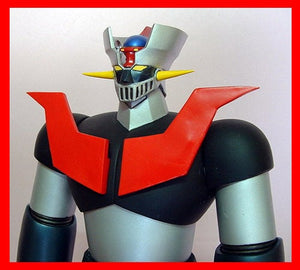 "Mazinger Z Robot vinyl model kit figures 20"" Tall - indymodel88"