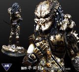 Stranger Predator 1/6 S.Hayes resin model kit figures - indymodel88