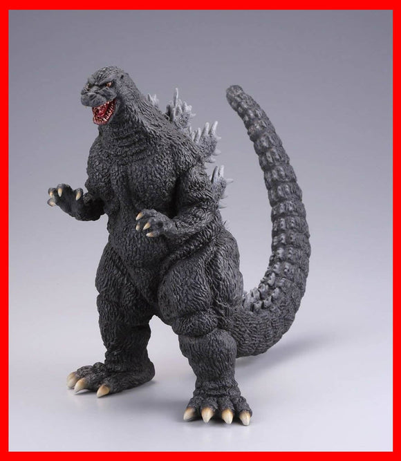 Godzilla 1993 1/400 vinyl model kit figures - indymodel88