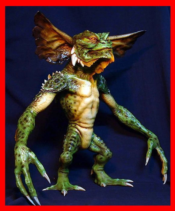 Gremlins the Movie Life Size 1/1 vinyl model kit figures 22